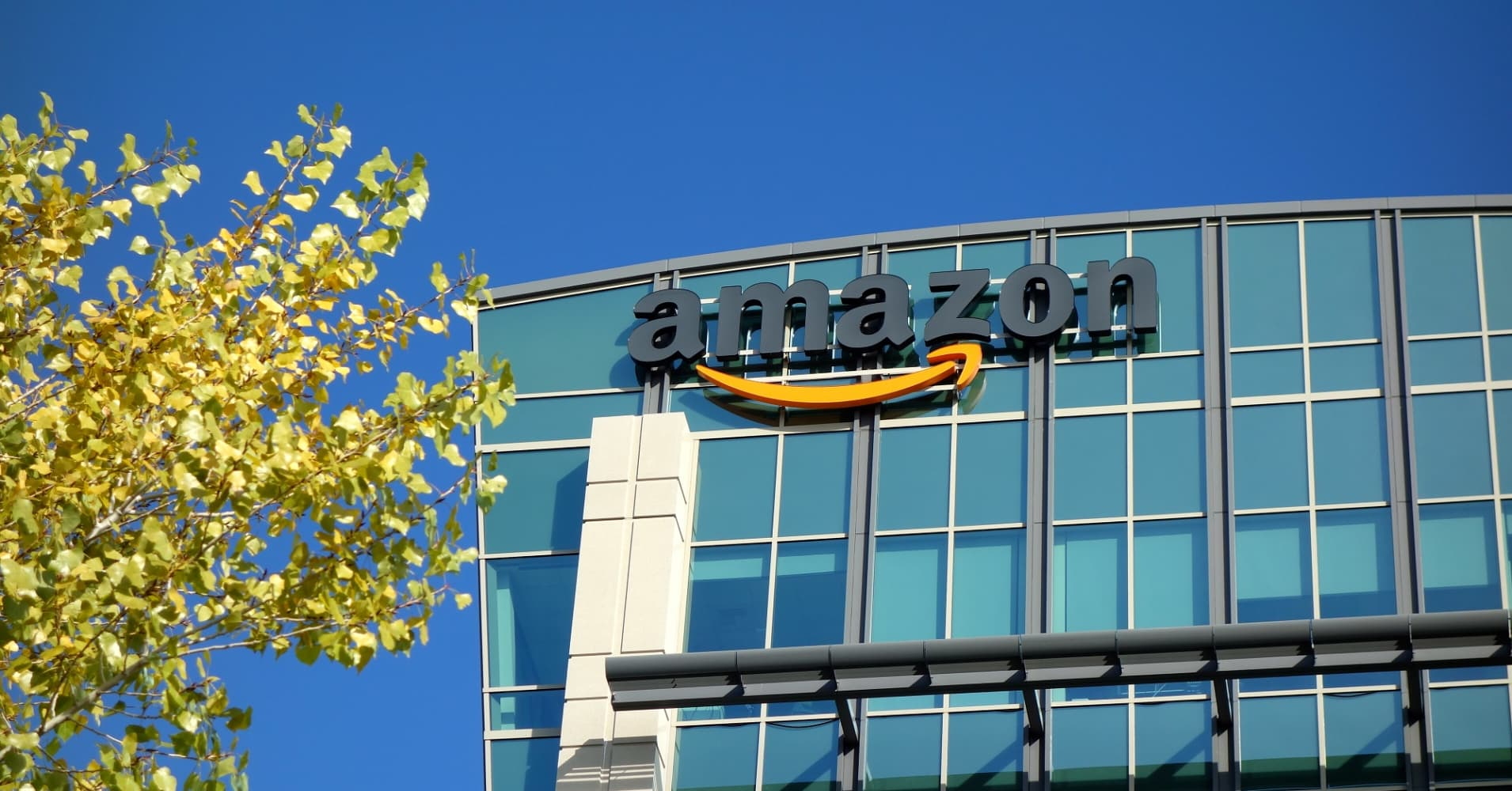 Image result for amazon headquarters