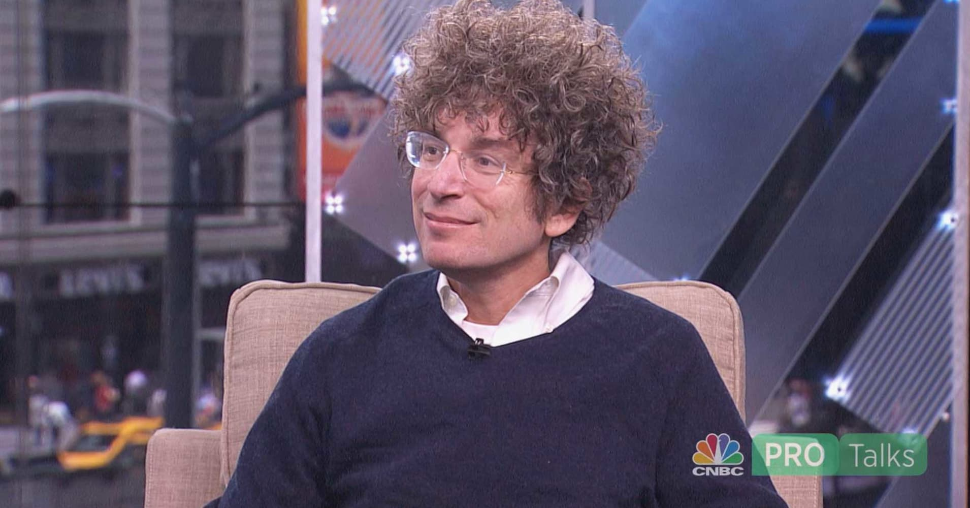 James Altucher's 10 predictions about where bitcoin and cryptocurrencies are headed