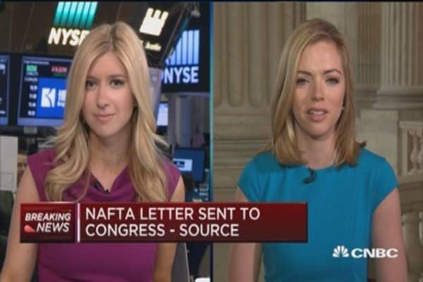 Letter: NAFTA is 25 years old, need modernization