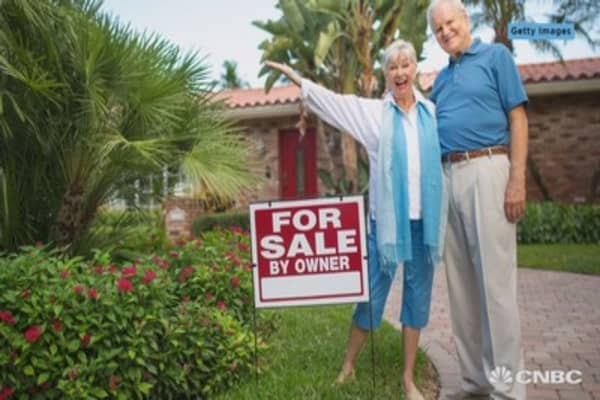 Buying the right retirement home