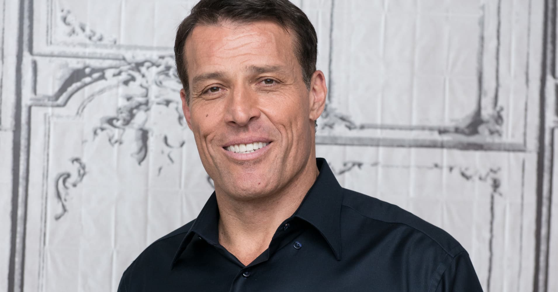 Tony Robbins: For a better quality of life, answer these 3 questions
