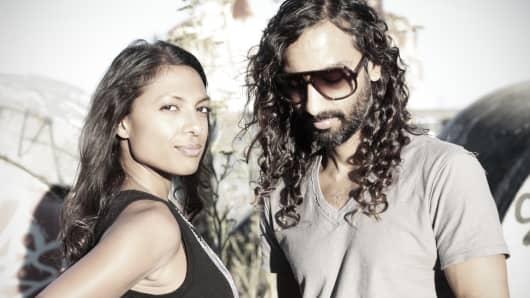 Prerna Gupta and Parag Chordia
