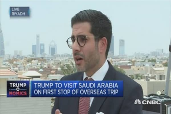 Time to reset US-Saudi Arabia relations: Editor-in-Chief