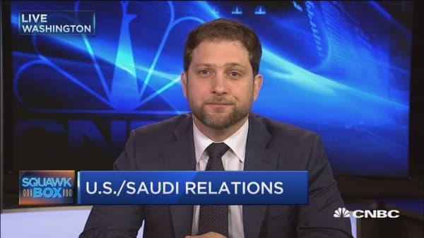 Trump guaranteed positive reception in Saudi Arabia and Israel: Expert