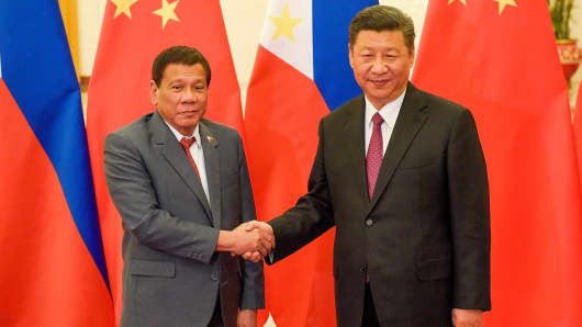 Indonesia Stakes Its Claim in the South China Sea