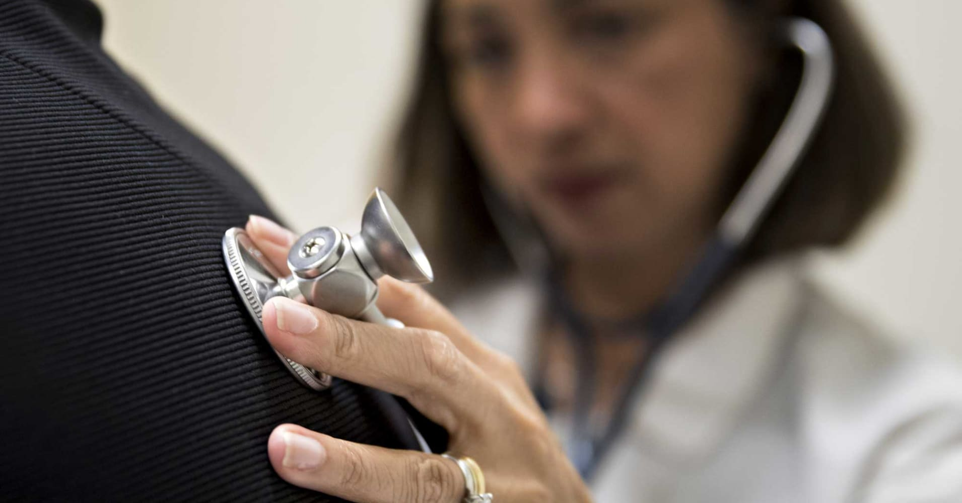 Key Obamacare plan premiums will jump 15 percent next year, estimate of uninsure...