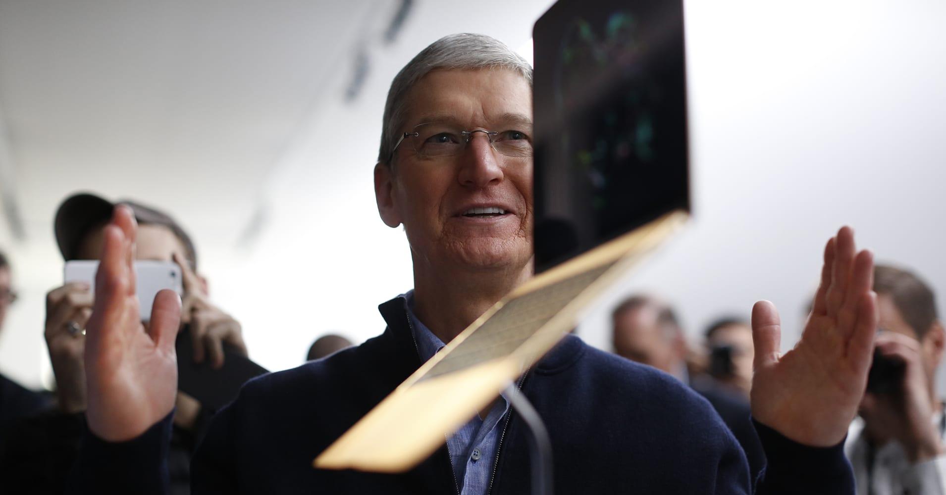 Kuo: Apple to launch MacBook, iPad, monitor with mini LED display