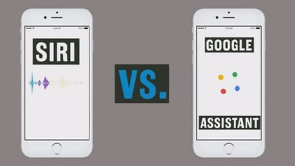 Apple's Siri vs. Google Assistant: We picked a clear winner