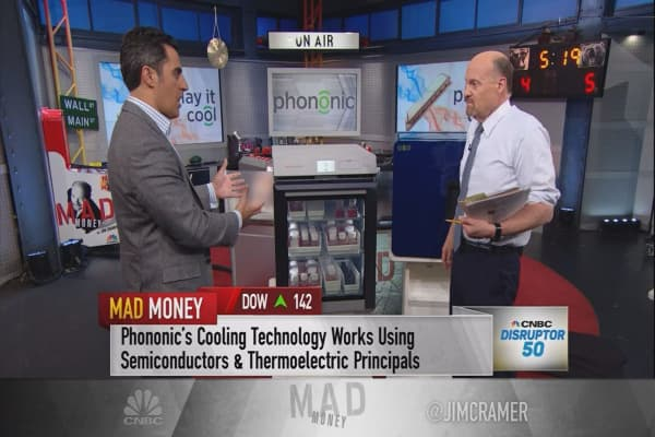 Phononic CEO: Key to market penetration strategy
