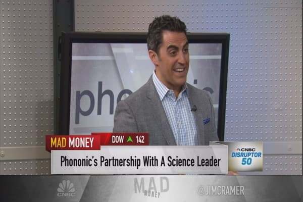 Phononic CEO shares the key to his company's market penetration strategy