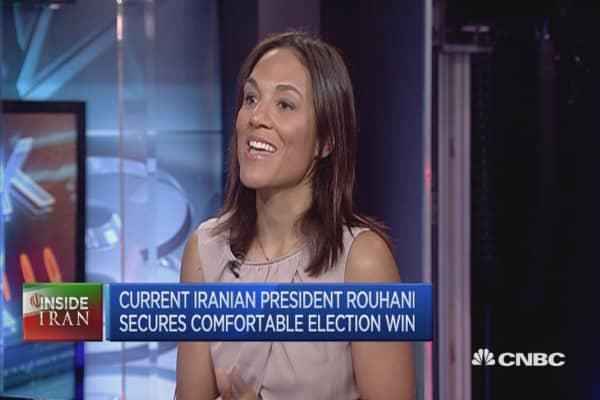 Trump taking on the Saudi view of Iran: RBC Capital Markets