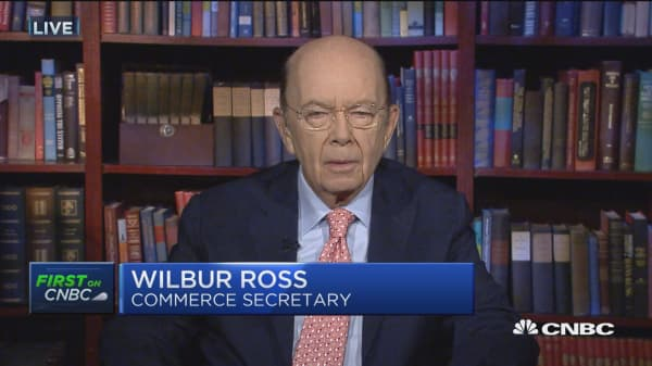 Sec. Ross: Bulk of Islamic world is unified with US on fighting terror