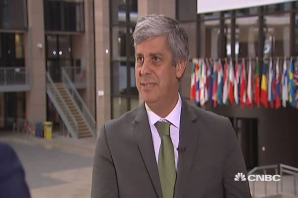 Portugal Fin Min: Have to do a lot more work with rating agencies