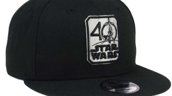 0761ad56f02 14 collectibles for the  Star Wars  40th anniversary