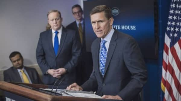 Michael Flynn Misled Investigators, According to House Oversight Letter
