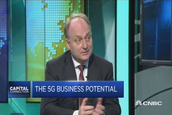 It's time to prepare for 5G: Ericsson CTO