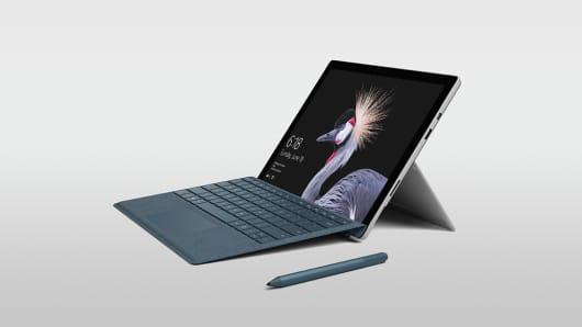 Handout: Surface Pro