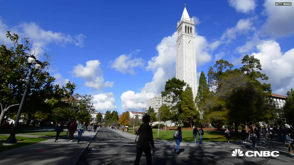 These are the best colleges for jobs in tech