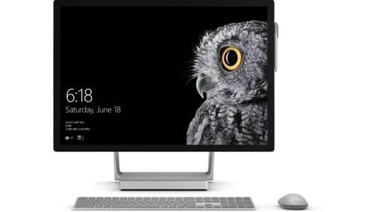 Handout: Surface Studio
