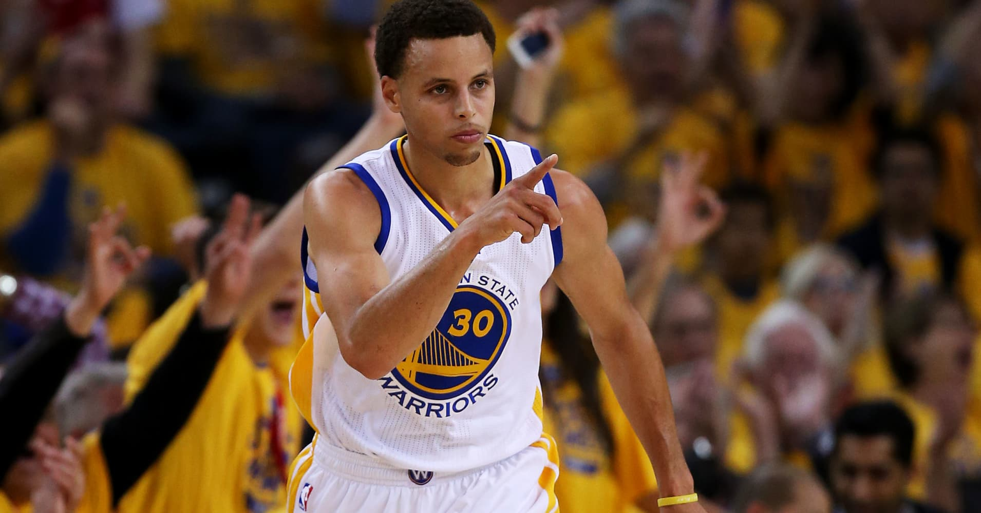Steph Curry teaches this 3-part success mantra to his kids — but it can help adults, too