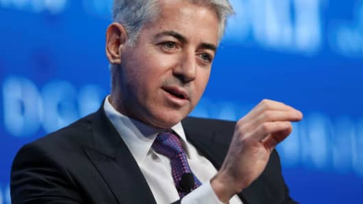 Restaurant Brands drops 2% after Bill Ackman's big 'block' sale