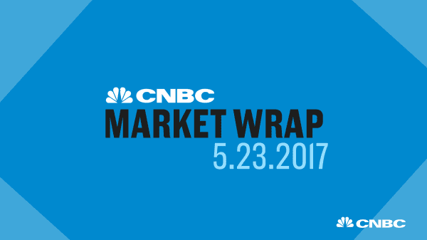 Stocks post 4-day win streak as investors regain faith in Trump trade
