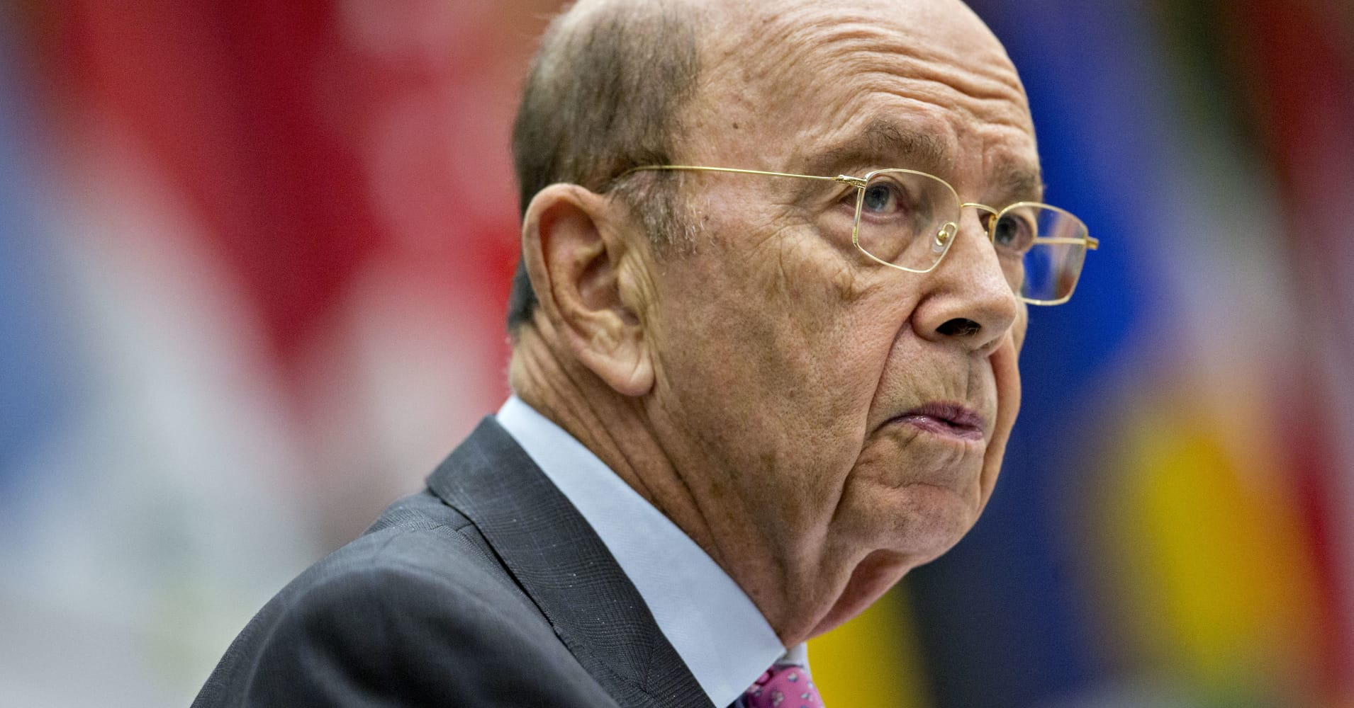 Live Blog: Commerce Secretary Wilbur Ross tells China action is needed on trade