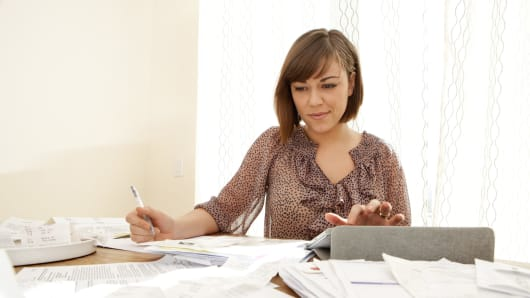 There's no better time to think about this year's taxes then right after you file for last year.