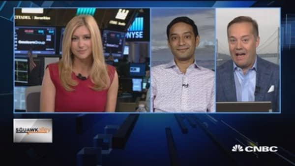 NYT's Manjoo: No one is willing to give Uber the benefit of the doubt anymore