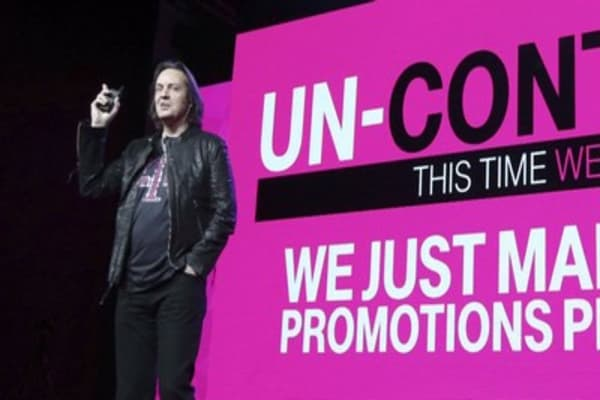 T-Mobile plots new plan to steal Verizon customers