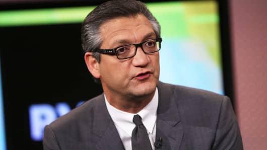 Manny Chirico, CEO, PVH