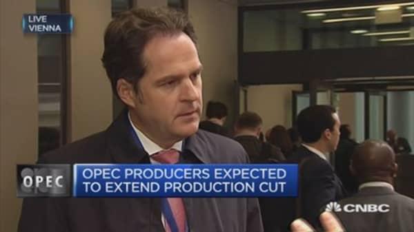 Oil market was always too optimistic on rebalancing: JBC Energy Group