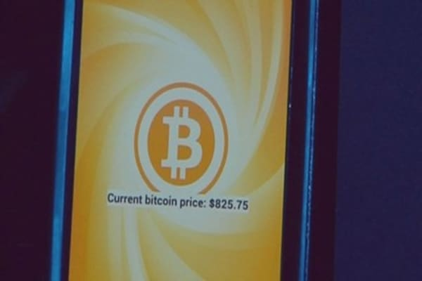 Bitcoin surges 11% to all-time high above $2,700; Has now doubled in May