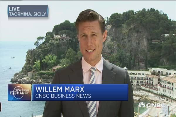 G7 summit: What to watch