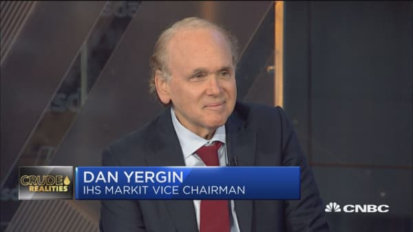 OPEC back in business but struggles with US shale: Daniel Yergin