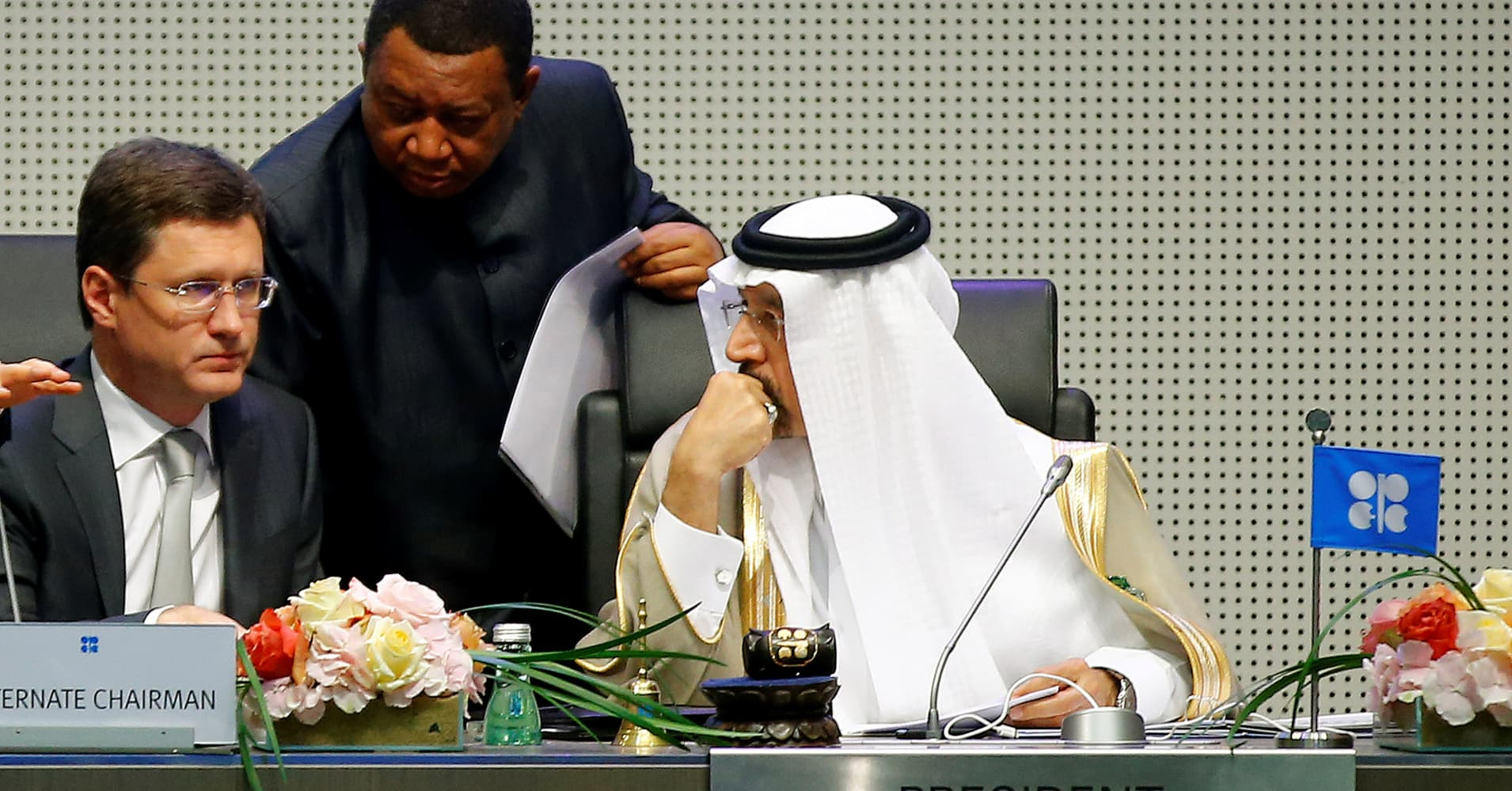 Why a critical OPEC meeting may end with confusion and lower oil prices