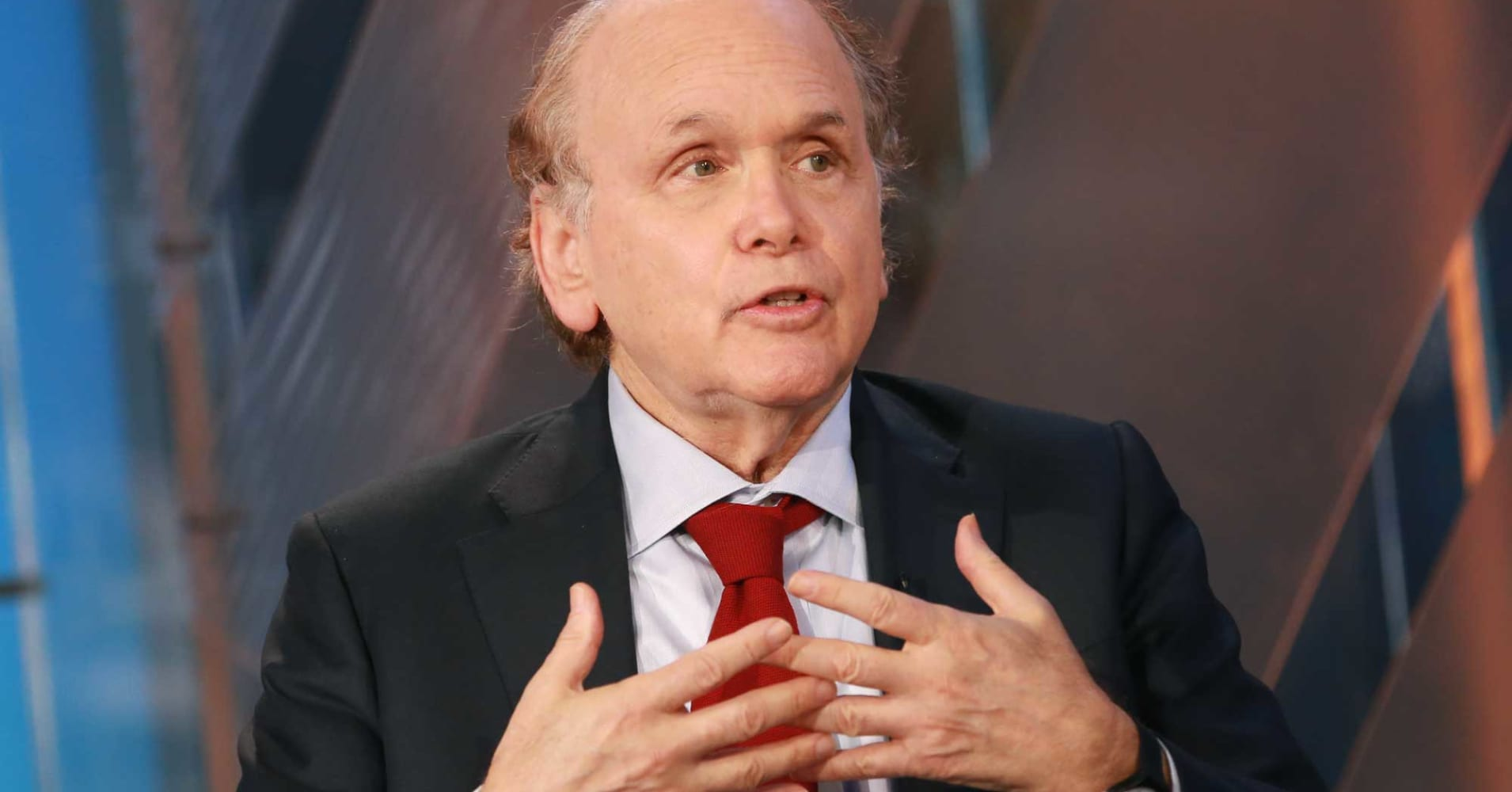 Dan Yergin on disclosing climate-related risk: Let's get it right the first time