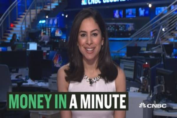 Money in a Minute: BBQs, Bitcoin & Brazil