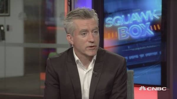 Confident in our IT systems, says Ryanair CFO