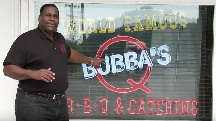 Bubba's Q BBQ