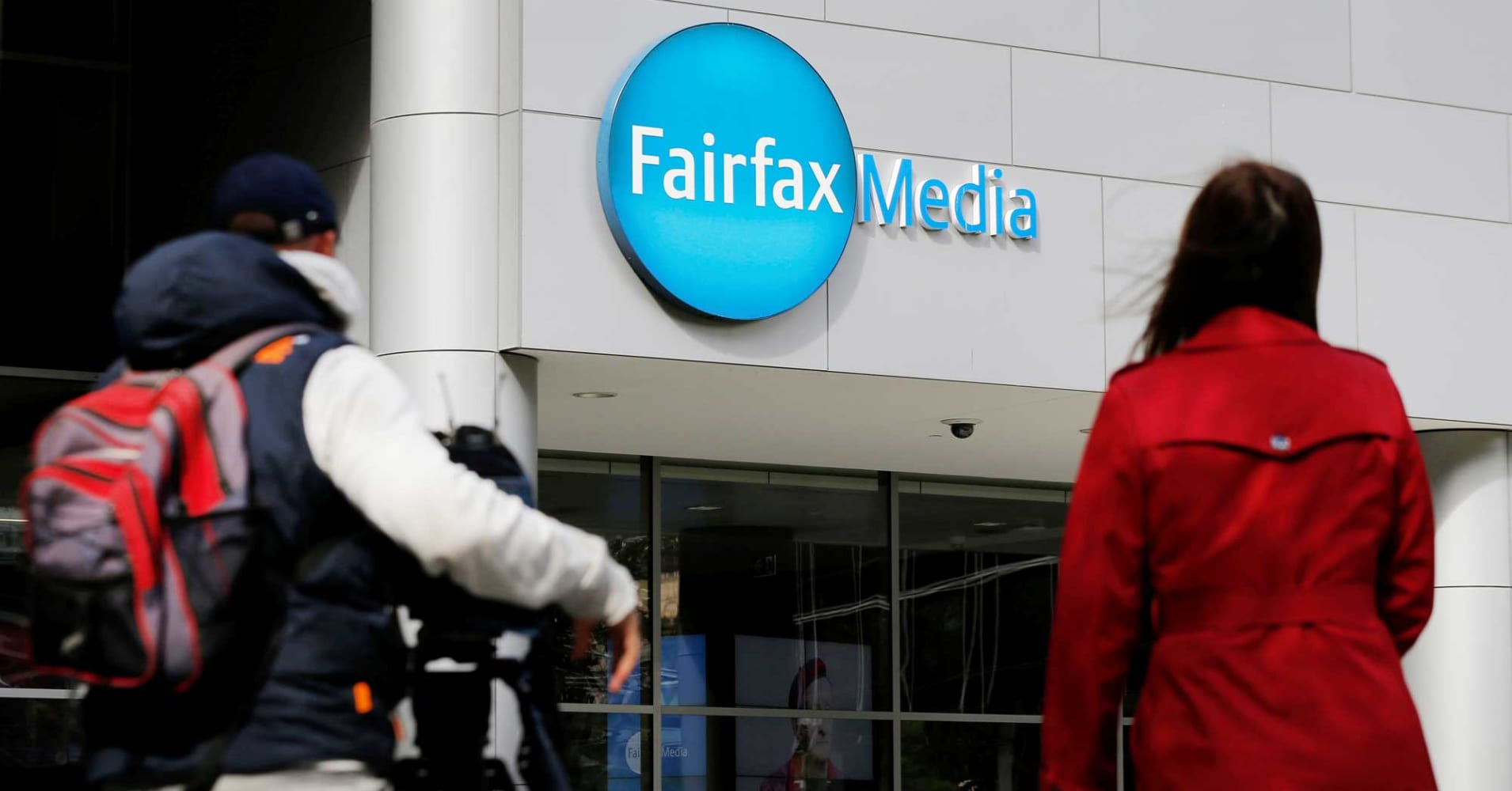 Australia's Fairfax ends talks with private equity suitors without formal bid