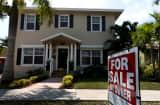 Home for sale in Miami.
