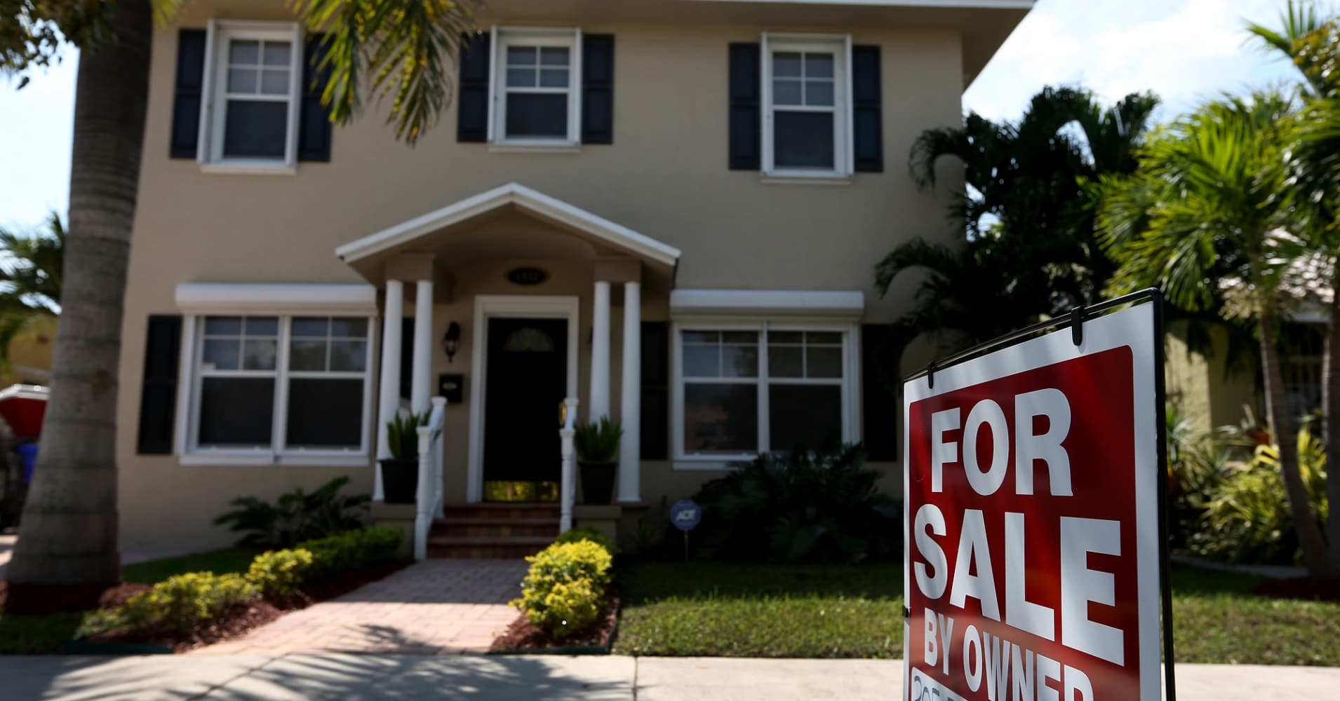 Home prices surge to new high, up 6.2% in November 1