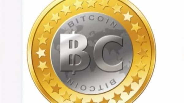 Skyrocketing bitcoin is more than just an investment - it could help the world, says investor
