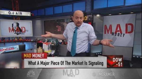 How Dow Jones Transports are blocking major rally