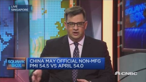 It's not just a numbers game in China: Expert