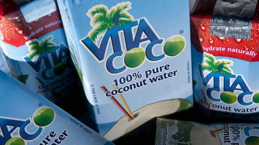 Vita Coco coconut water, manufactured by Ducoco Produtos Alimenticios S/A