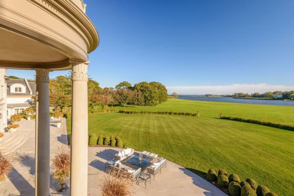 View from Villa Maria. Courtesy of Bespoke Real Estate.