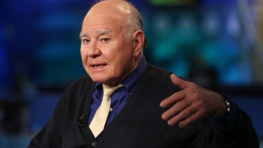 Marc Faber Kicked Off Sprott's Board Of Directors""