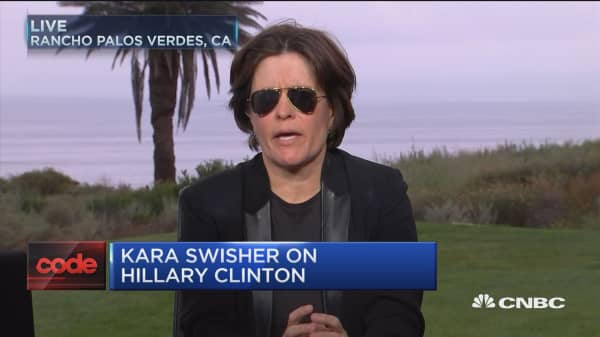 Swisher: Facebook has to clean themselves up
